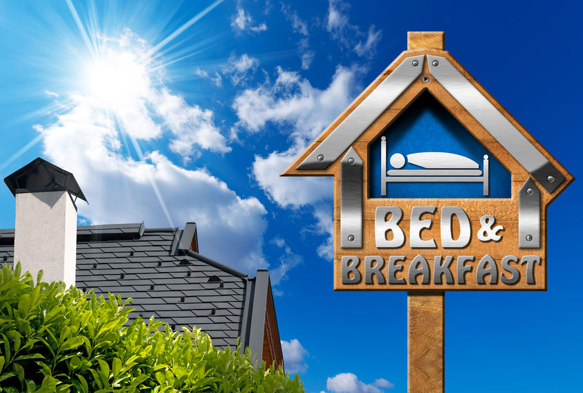 Melbourne, Palm Bay, Beaches, FL. Bed & Breakfast Insurance